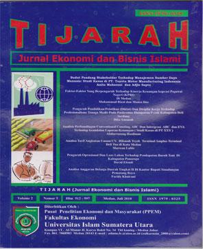 tijarah