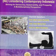 The  First International Graduate Student Conference on Indonesia