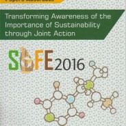 4th International Conference Sustainable Agriculture, Food and Energy (SAFE 2016) Transforming Awareness of the Importance of Sustainability Through Joint Action